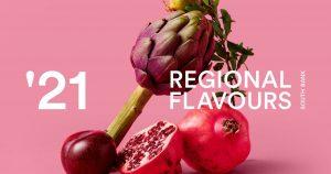 Regional Flavours 2021