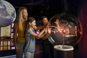 sparklab brisbane museum